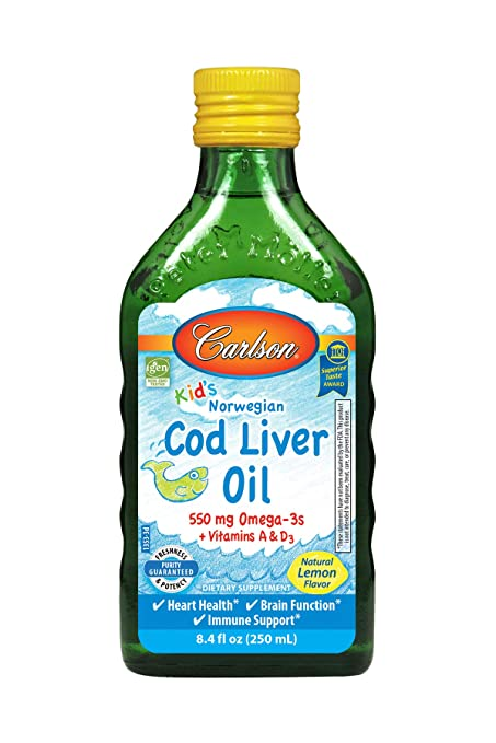 Cod liver oil is a good neurotoxin detoxification because it's high in omega 3 fatty acids.  Perfect for someone with trichotillomania.