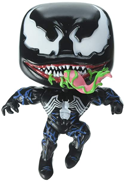 Amazon Com Funko Pop Marvel Collectors Crops Venom 373 Toys