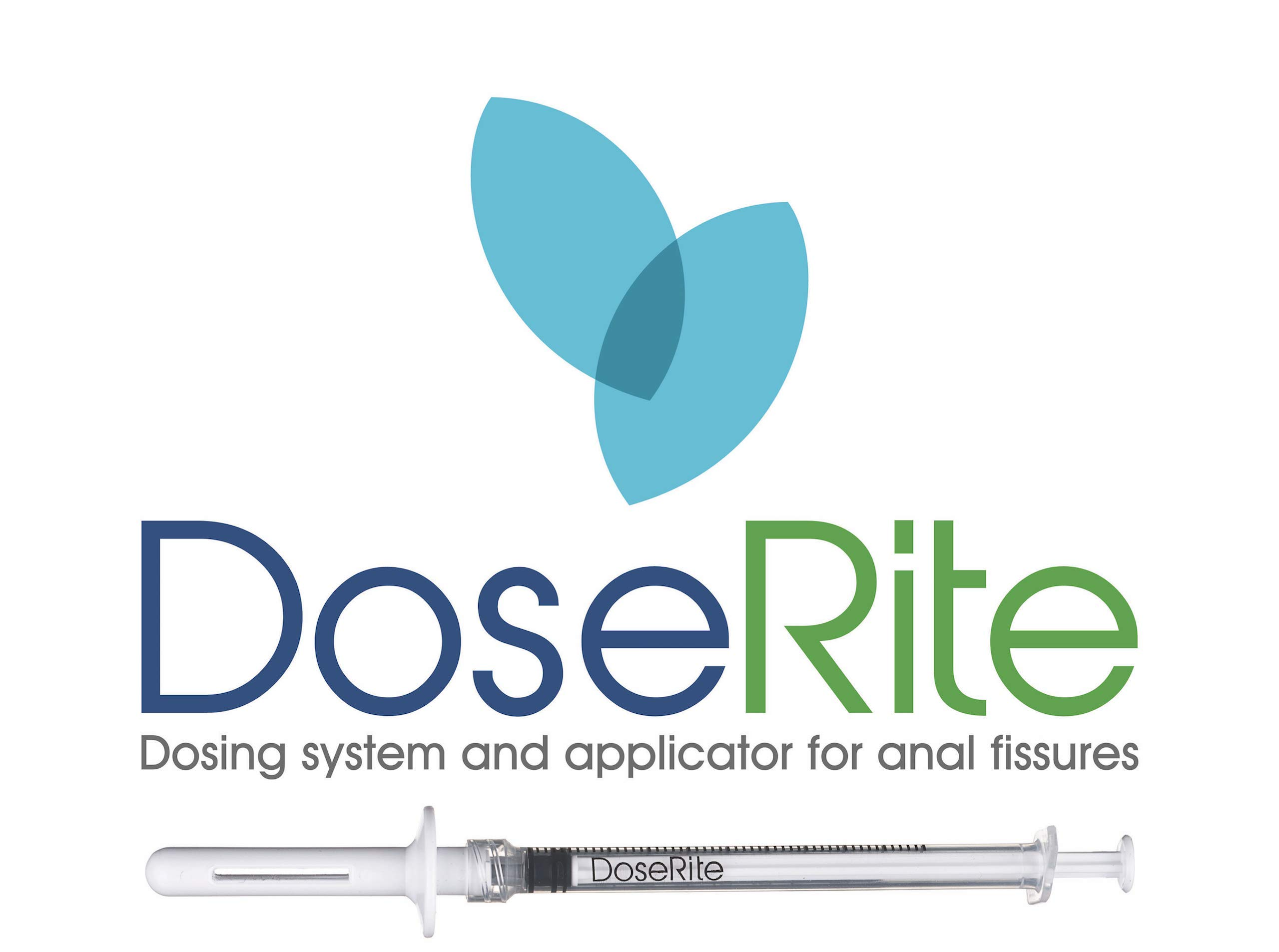 DoseRiteTM Applicators for Anal Fissure - Disposable Pack with Jar