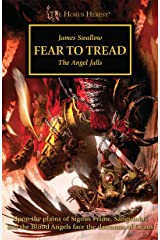 Fear to Tread (The Horus Heresy Book 21) Kindle Edition