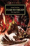 Fear to Tread (Horus Heresy Book 21)