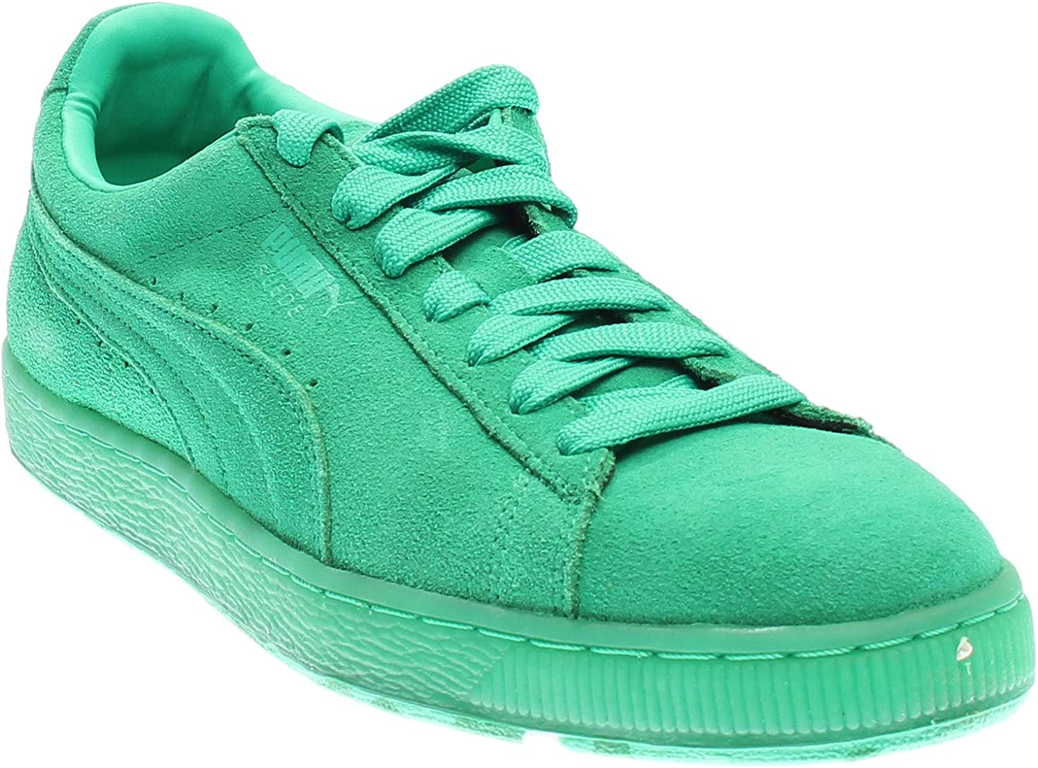 | PUMA Mens Suede Classic Ice Mix Casual Sneakers