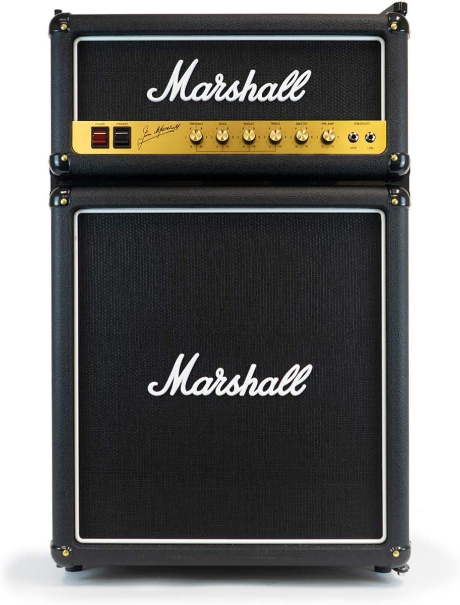 Marshall 4.4 High Capacity Bar Fridge