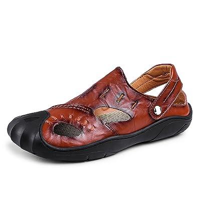 QLVY Sport Schuhe Herren Fußball Schuhe Gebrochene Nägel Flaches Bodenlicht und Komfortabel Orange 43 rnJ0RN7C