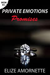 Private Emotions – Promises (The Private Emotions Trilogy Book 3) Kindle Edition