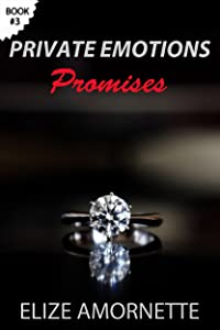 Private Emotions – Promises (The Private Emotions Trilogy Book 3)