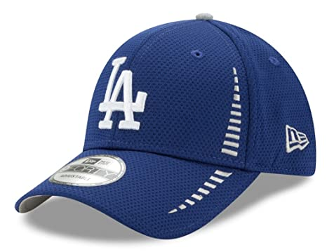 Amazon.com   New Era Los Angeles Dodgers 9Forty MLB Speed ... 3aa475d276d