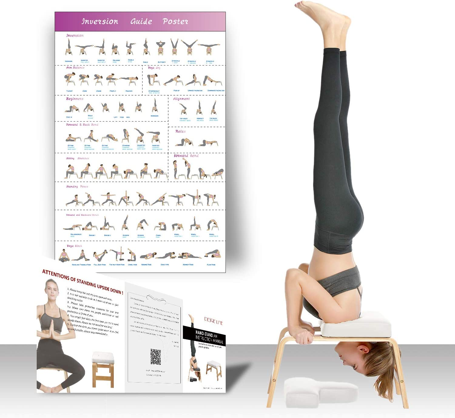 Headstand Unit