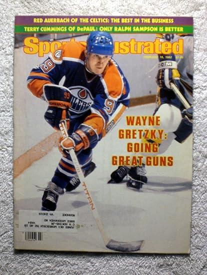 Amazon Wayne Gretzky