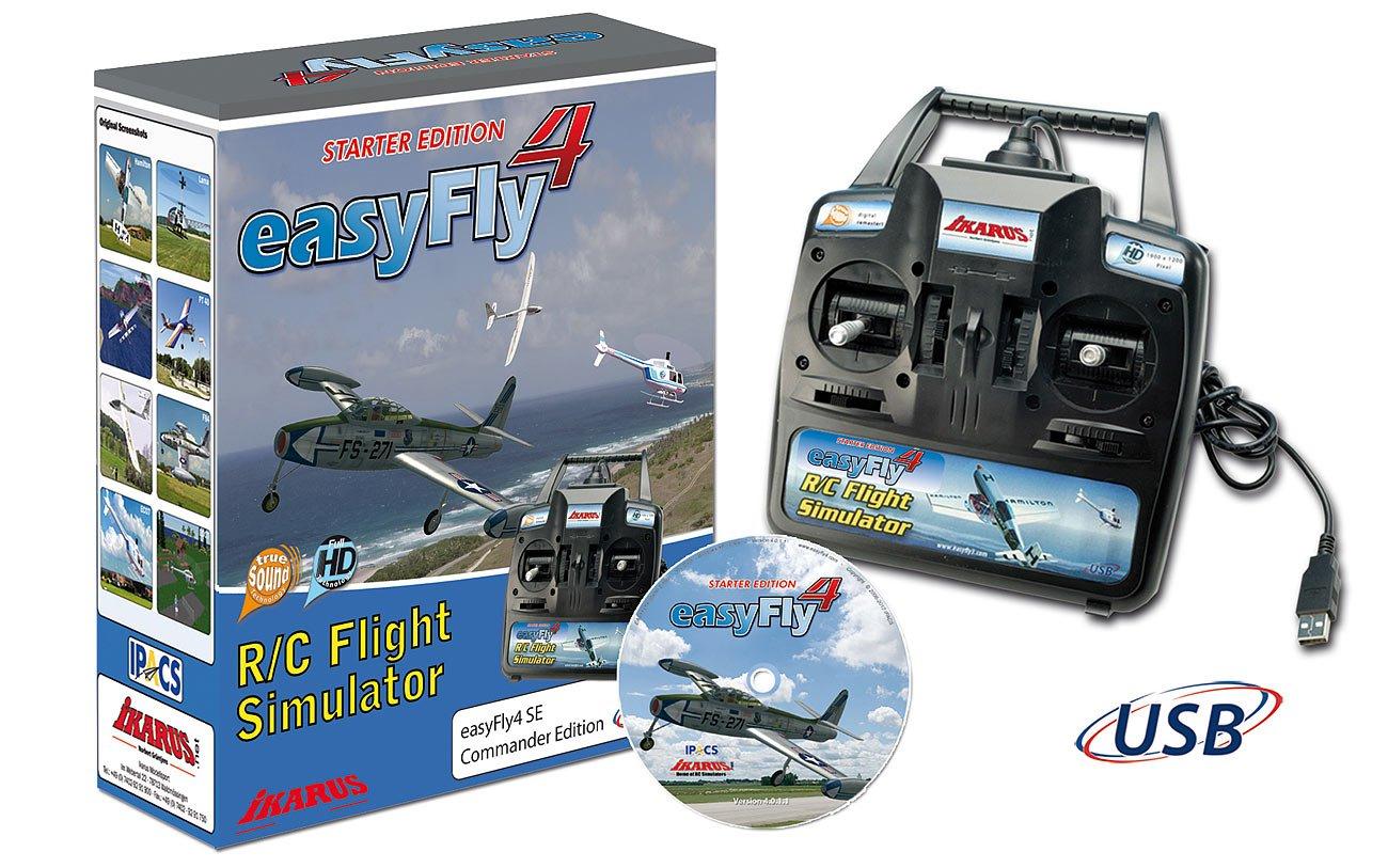 easyfly 4 modelle