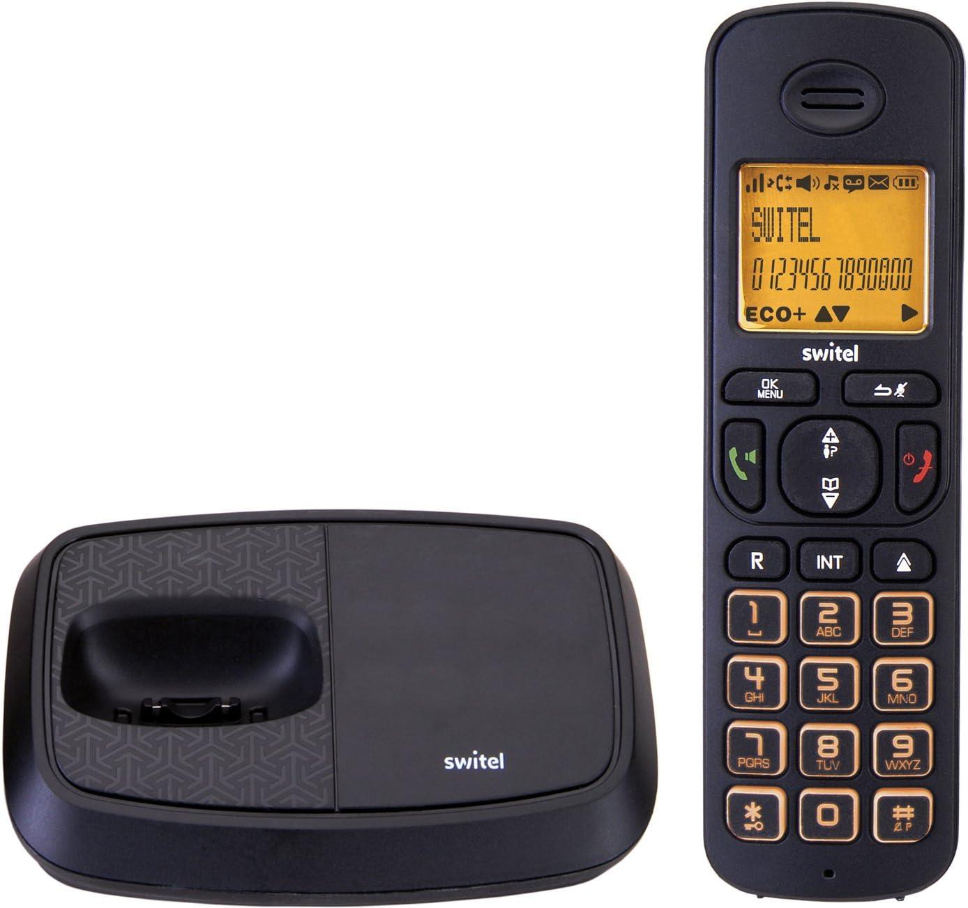 Mit Anrufbeantworter Festnetztelefone, VOIP & Zubehr und alle GAP ...