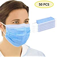 Anti-Dust Face Protection Dust-Proof Maasks Face Maasks£¬ Face Cover Anti-Dust 50pc