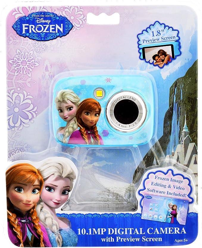 Compact Mädchen Digitalkamera Für Kinder Elektronik