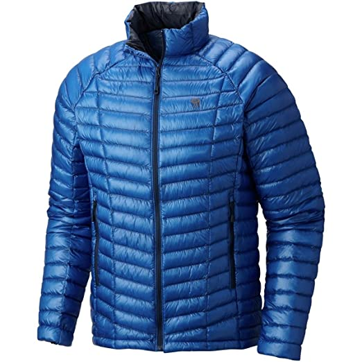 Mountain hardwear men s ghost whisperer jacket at amazon men s
