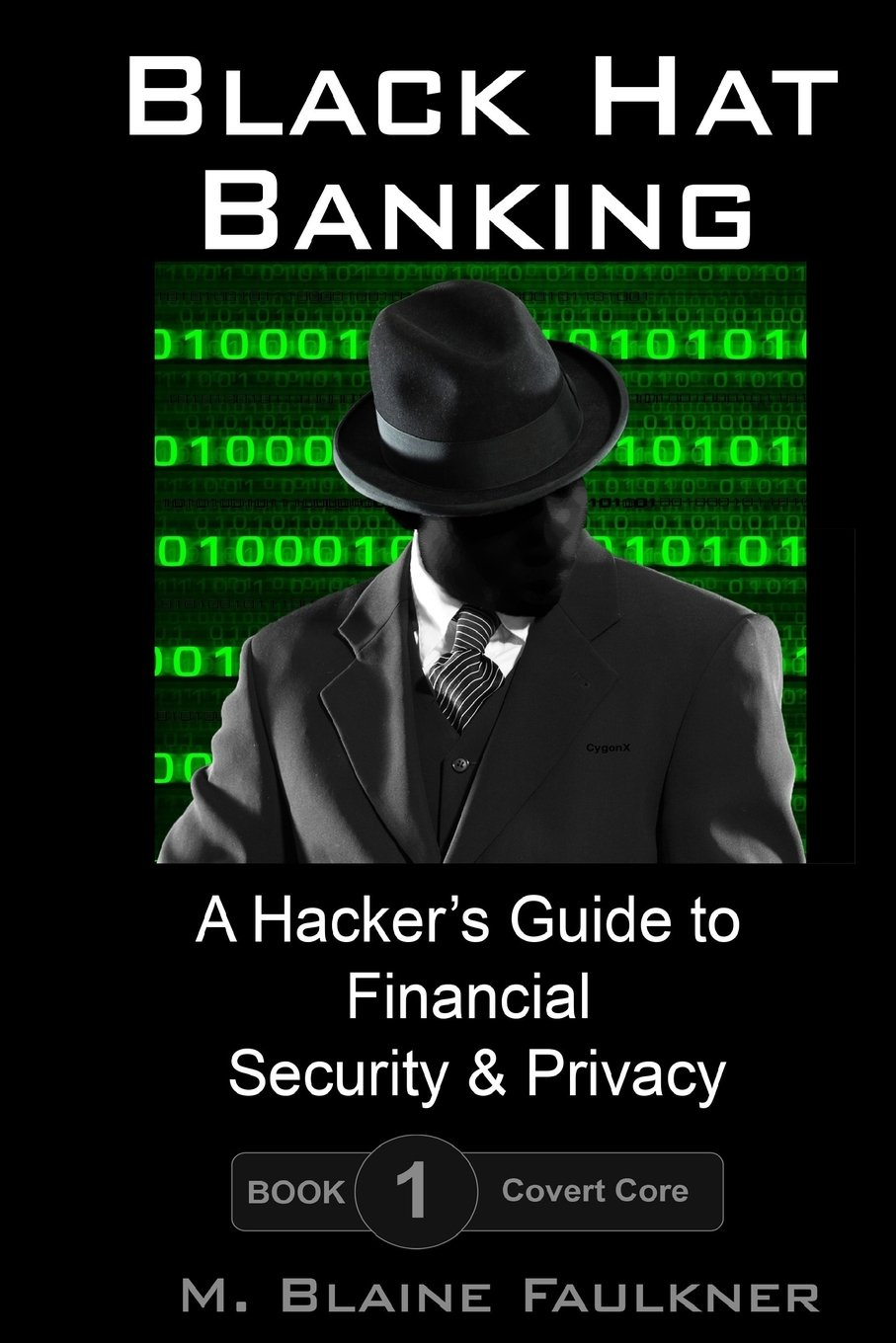 Black Hat Banking: A Hacker's Guide to Financial Security