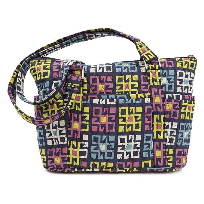 Amazon.com: Bella Taylor Mini Shopper Mini Bolsa de hombro ...