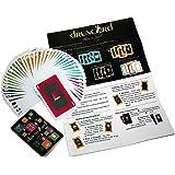 Druncard Drinking Card Game (Black)