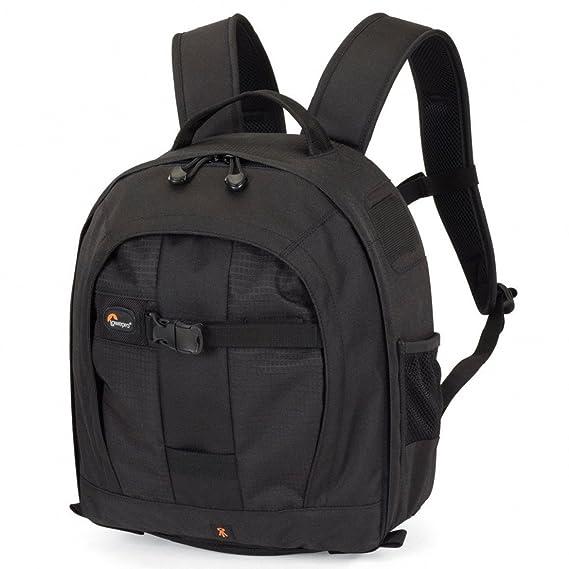 Lowepro Pro Runner 200 AW DSLR Backpack  Black