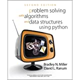 Problem Solving With Algorithims and Data Structures Using Python