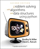 Problem Solving with Algorithms and Data Structures Using Python SECOND EDITION
