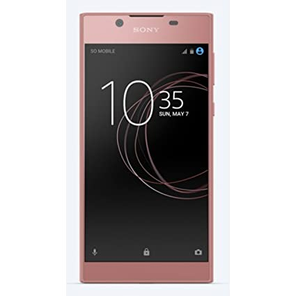 Amazon.com: Sony Xperia L1 G3313 16GB Unlocked GSM Quad-Core ...