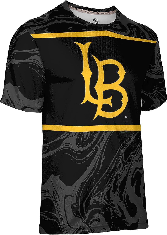Bakersfield Mens Performance T-Shirt Ripple ProSphere California State University