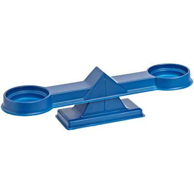 "Delta Education Stackable Balance, 12"" Length, Grades K-8 (Pack of 15): Industrial & Scientific"