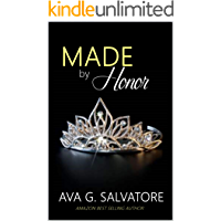 Made by Honor: Máfia Romance (A Saga Andretti Livro 1)
