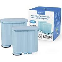 Filtro de Café compatible con Philips AquaClean, Homegoo Ablandador de Carbón Activado Filtro de Agua Filtro de…