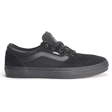 Image Unavailable. Image not available for. Color  Vans Gilbert Crockett Pro  (Black Black Auburn) Mens Skate Shoes-7.5 279ce6ba4