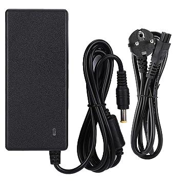 Cable universal, adaptador de CA para computadora portátil 60W 19V ...