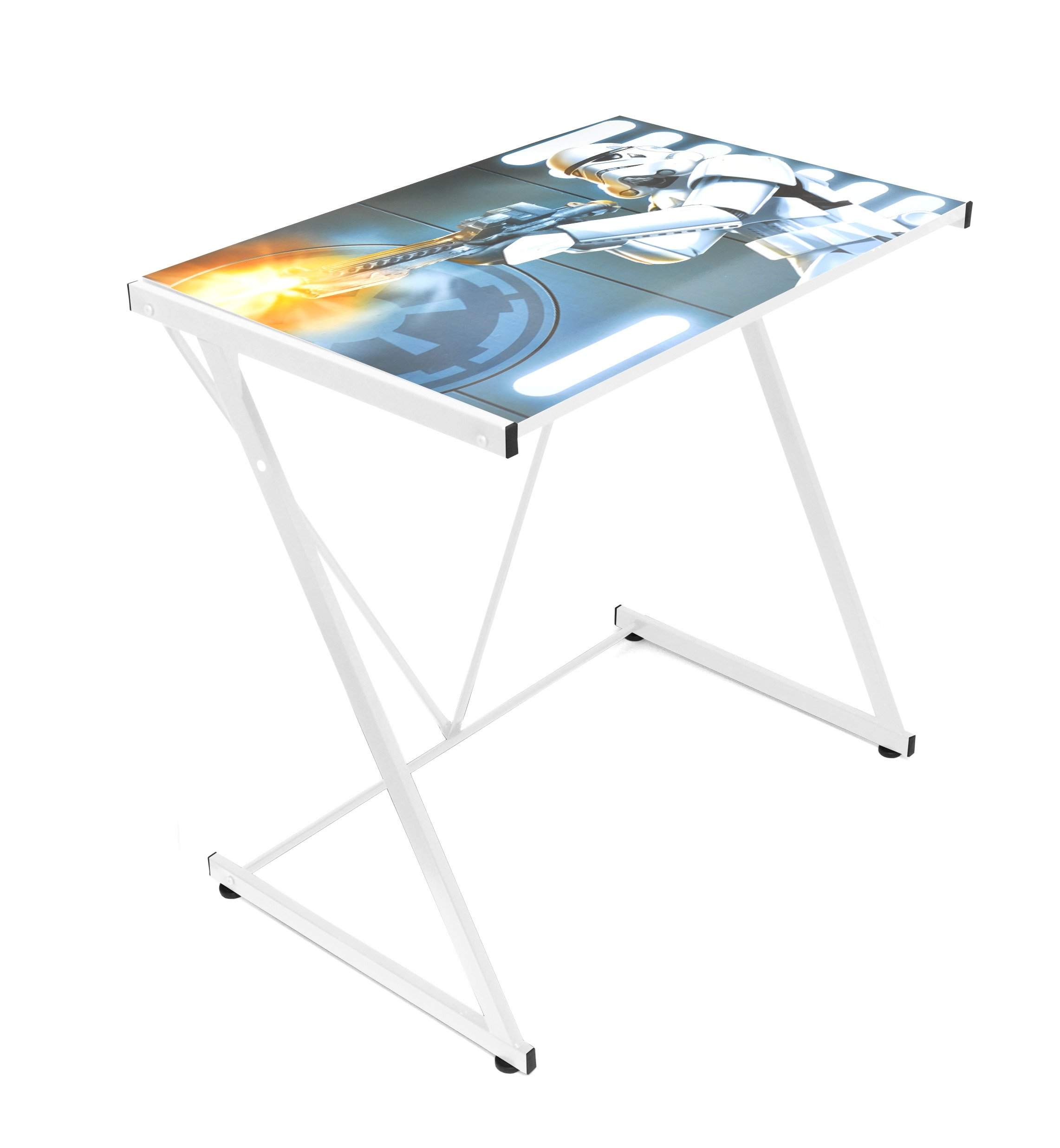 Disney Star Wars Storm Troopers Z Table by Disney