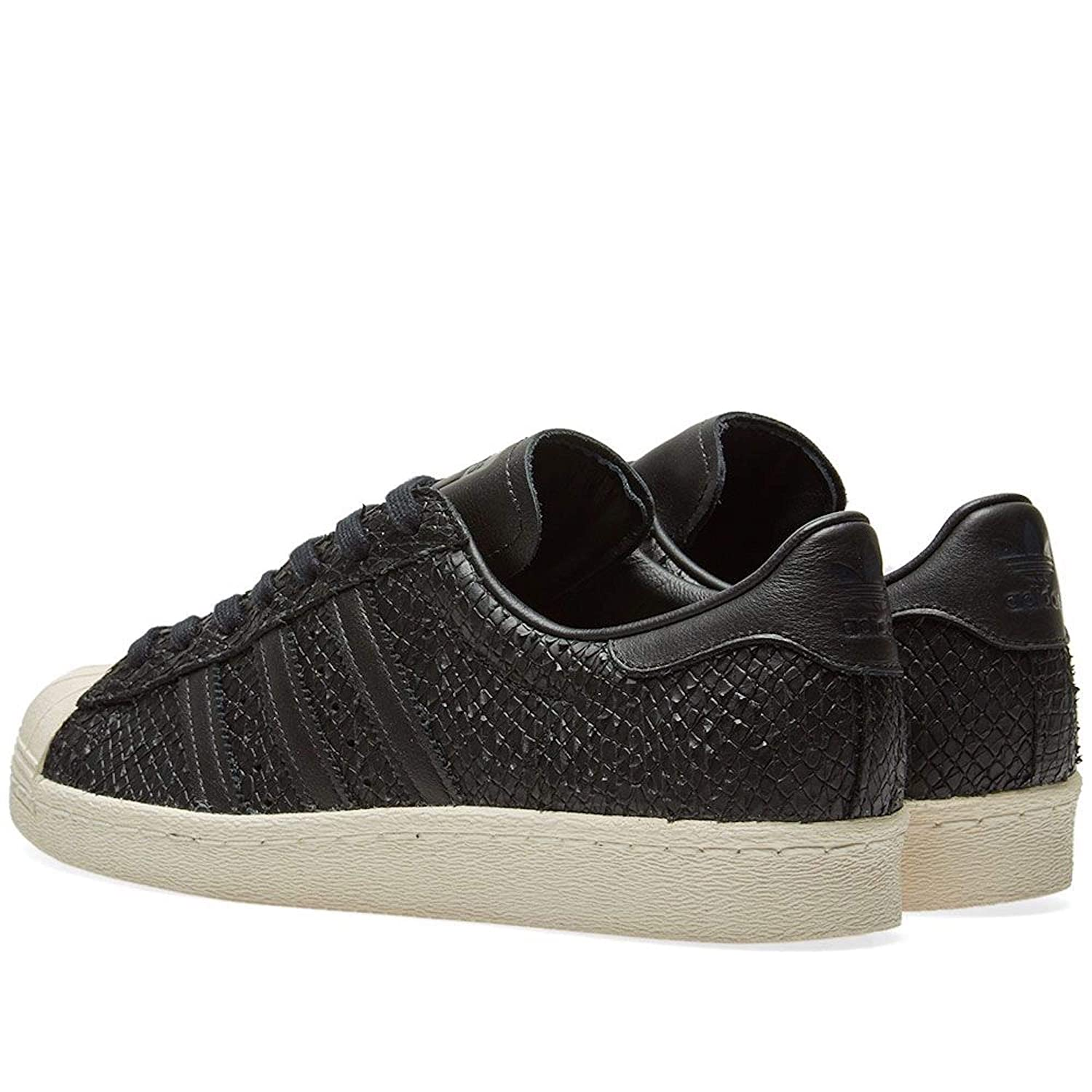 official photos c7c69 57554 adidas Women's Superstar 80s W Bz0643 Fitness Shoes: Amazon ...