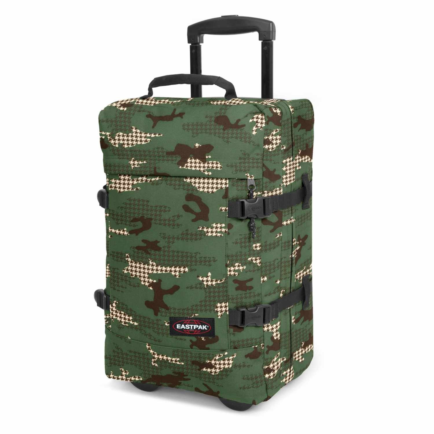 Strapverz Eastpak Bagages Camtooth Cabine 42 Cm Bagage OwpvqwU