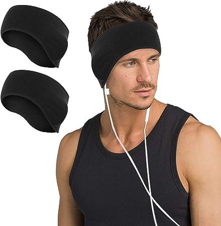 Mens Running Headband Winter
