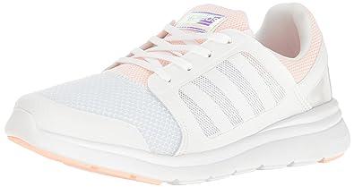 adidas neo Women s Cloudfoam Xpression W Running Shoe  Amazon.in ... 42da34251a2