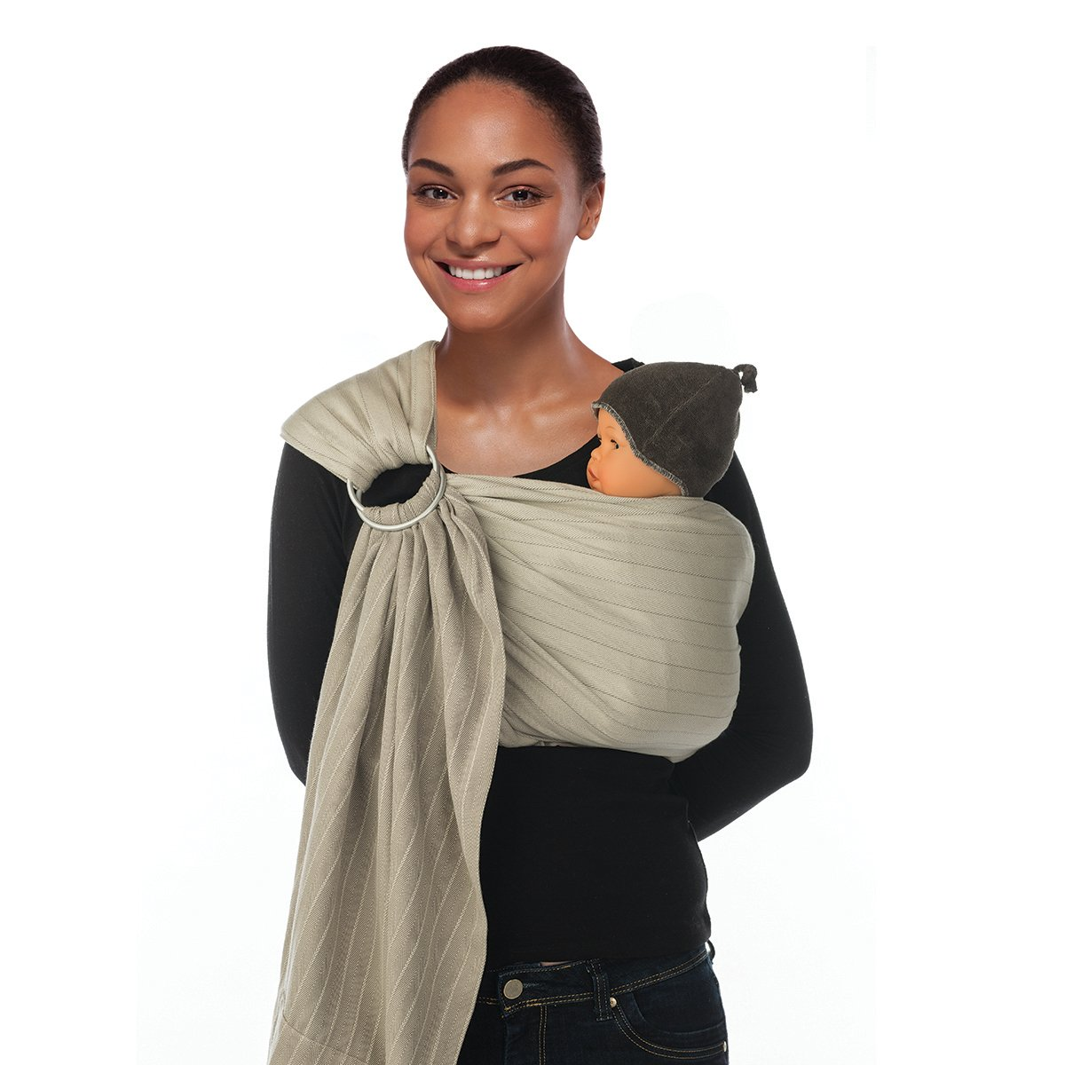 BB Sling Padded (Taupe)