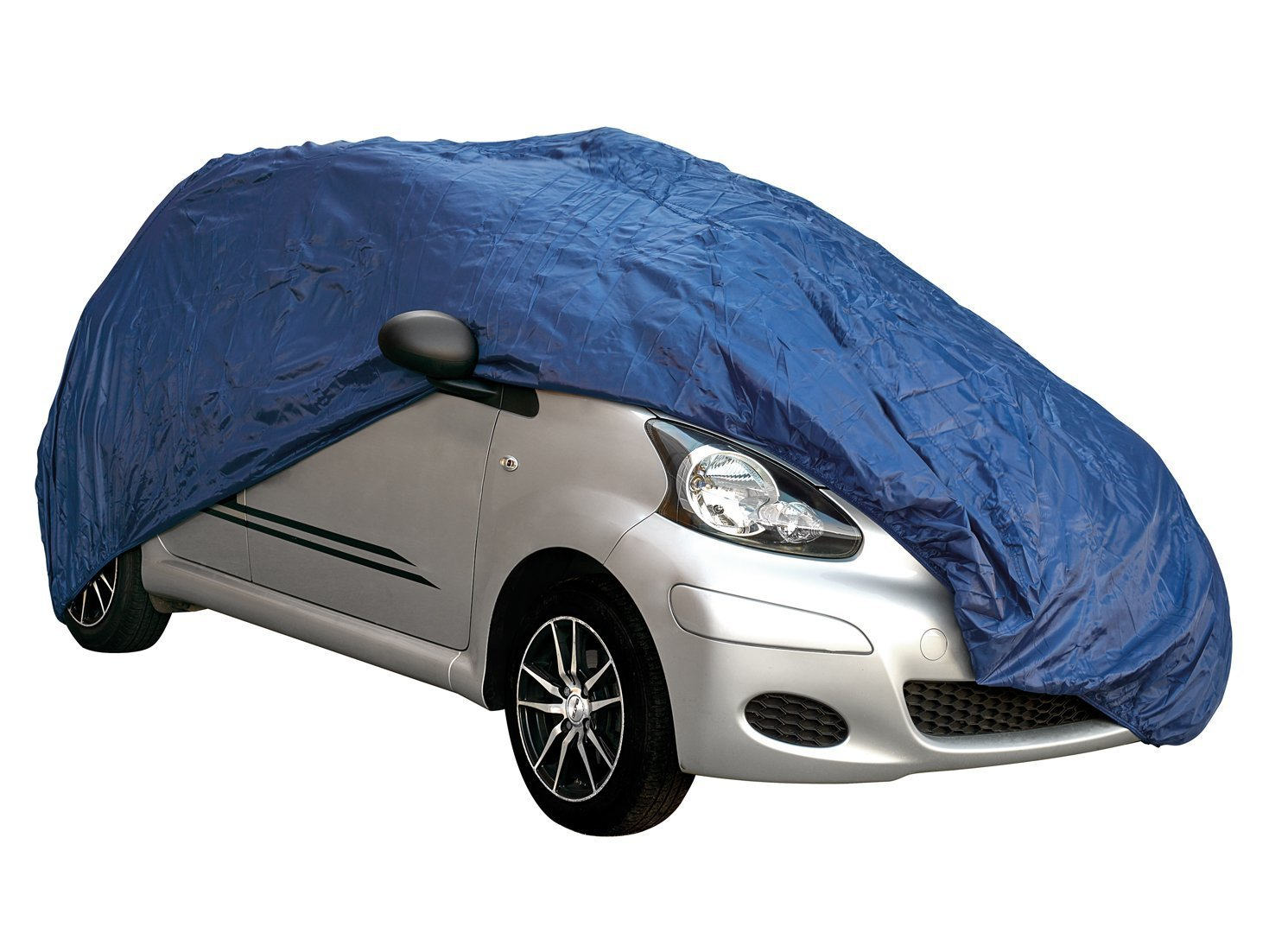 SUMEX Ford Fiesta 3door All Year Protection Indoor & Outdoor Full Breathable Car Cover