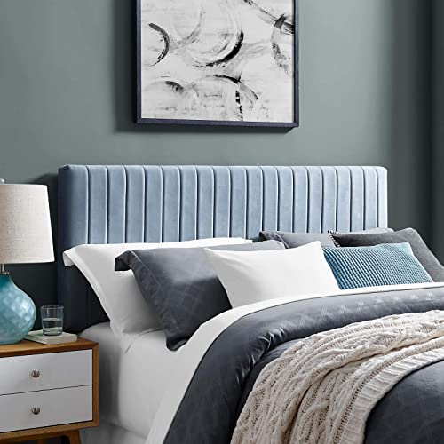 Modway Keira California King Performance Velvet Headboard