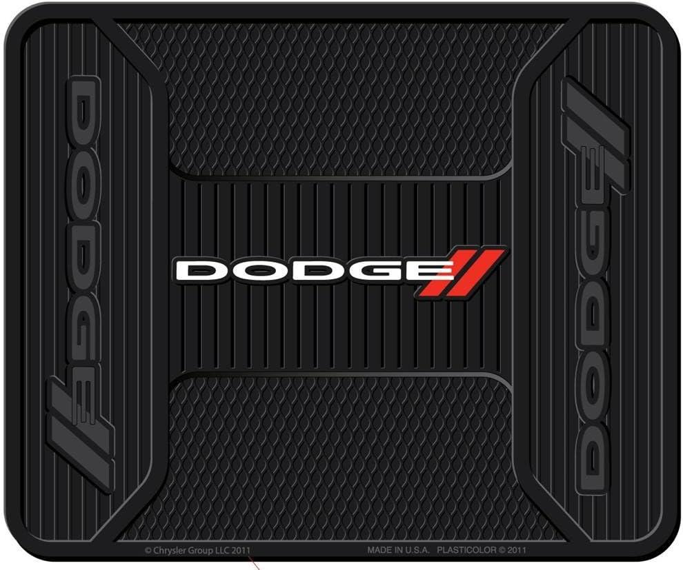 Plasticolor 001218R01 Elite Dodge Utility Mat