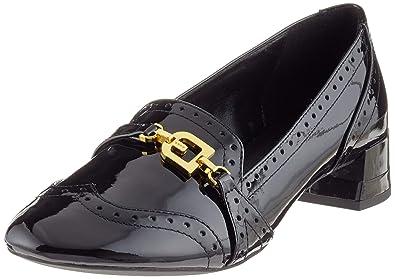 Geox D Chloo Mid B, Zapatos de Tacón para Mujer: Amazon.es: Zapatos y complementos