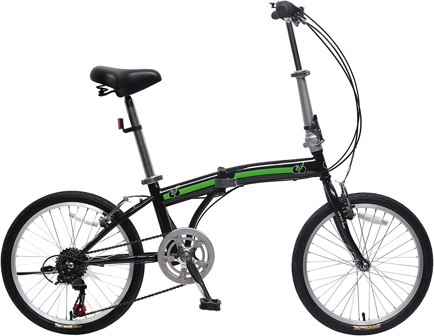folding bikes for college