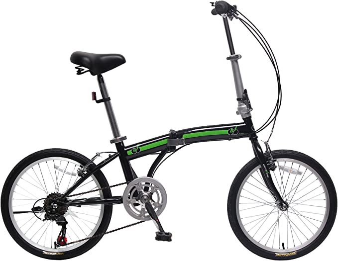 Best Budget Folding Bike: IDS unYOUsual Folding Bike