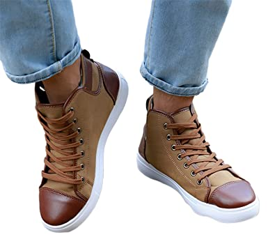 9c84fff2293 Amazon.com | 2018 Men Shoes sapatos Tenis Masculino Male Autumn ...