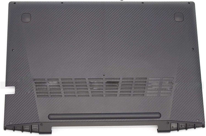NODRLIN Lower Bottom Case Base Cover for Lenovo Ideapad Y40 Y40-70 14 AP14P000A00