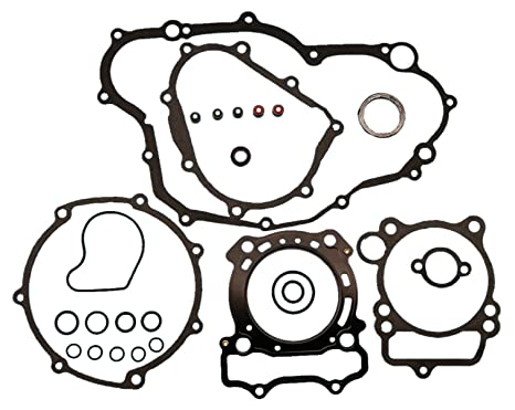 Amazon Com Tuzliufi Complete Top End Gasket Set Kit Replace Yamaha