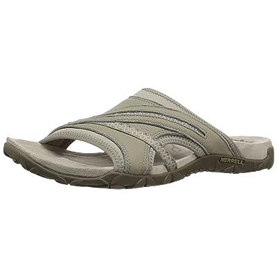 Merrell Women's Terran Slide Ii Athletic Sandal   Sport Sandals & Slides