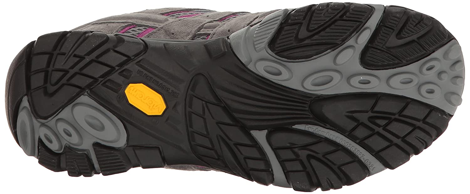 Merrell Women's Shoe Moab 2 Vent Hiking Shoe Women's B01MQW4DNN 7.5 B(M) US|Castle Rock cffbca