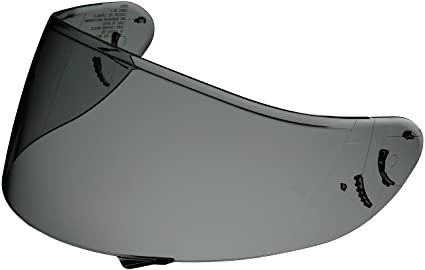 13f05abc Image Unavailable. Image not available for. Color: SHOEI CW-1 SHIELD ...