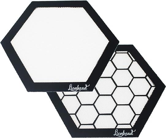 Amazon.com: DAB esteras de silicona – (2) 8
